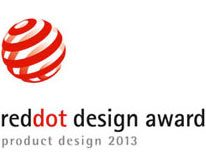 Messung Erfi Award for Ergonomic Workstation - Red Dot Award 2013