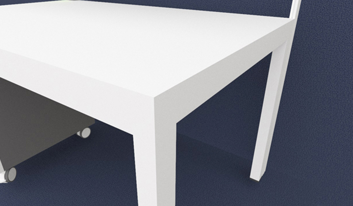 Cleanroom Workstations & Modular Testbench - Tabletop/Worktop