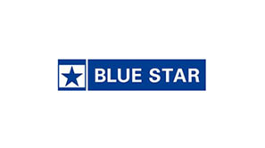 Messung-Erfi client - Blue Star