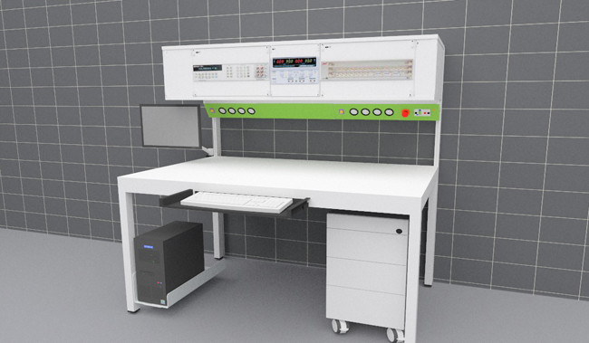 Lab Workbench & cleanroom Workstation - ESD table